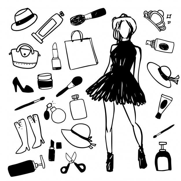 魅せるファッションコーデでHAPPYな毎日を過ごそう♡