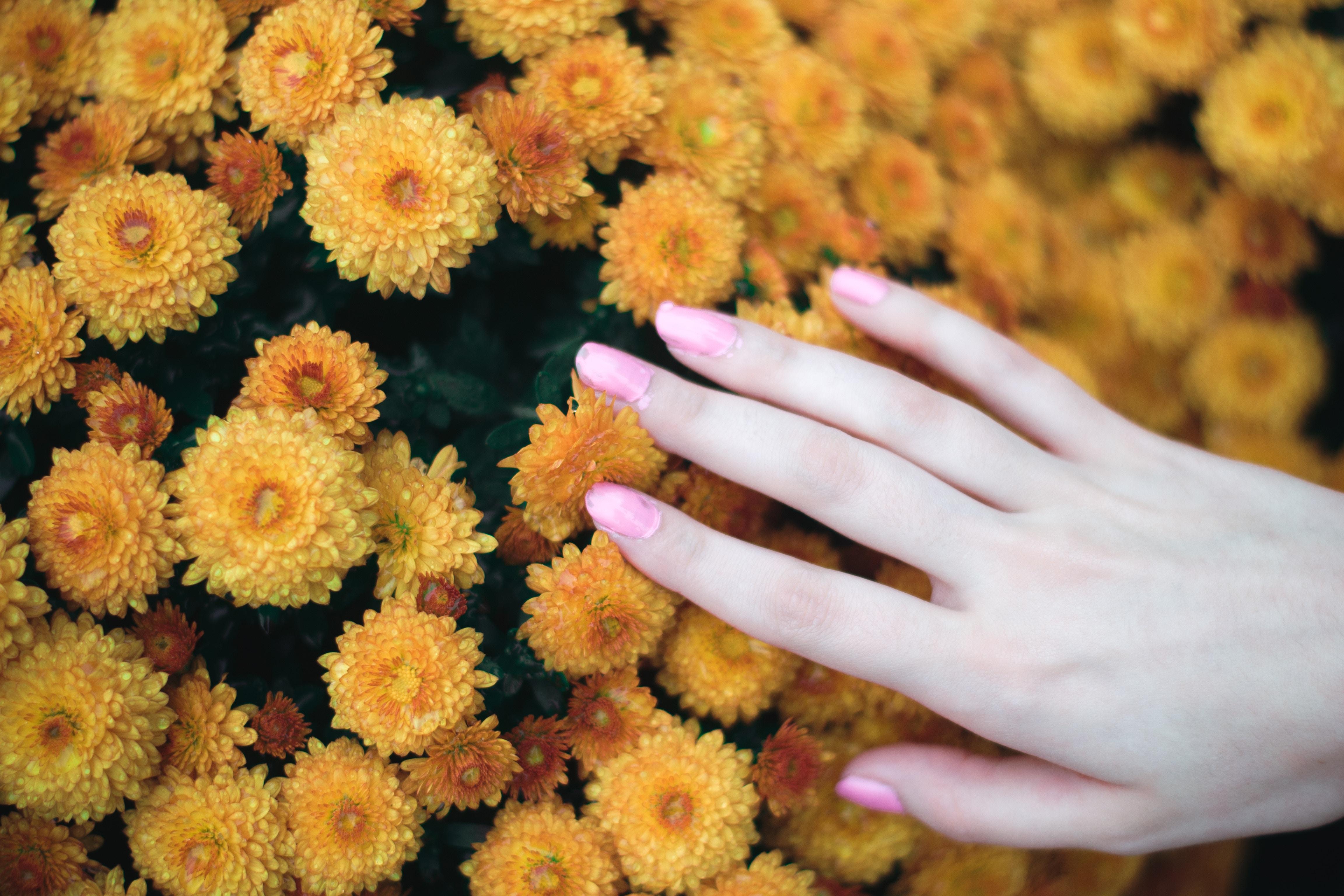 指・手の甲の脱毛で美しい手に♡メリットや回数・料金について解説