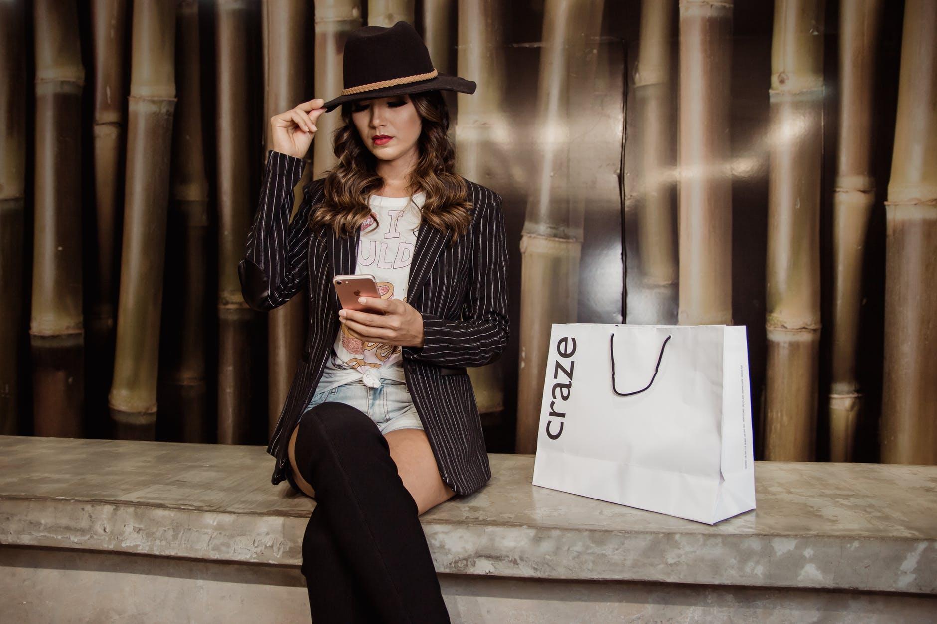 30代・40代女性のお手本に!大人気ファッションインスタグラマー特集♡