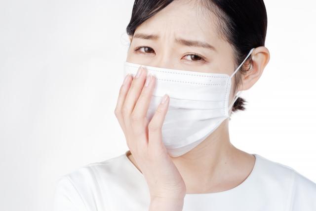 マスクかぶれしない美肌